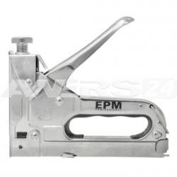 Zszywacz tapicerski regulowany 3W1 4mm-14mm  EPM
