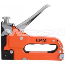 Zszywacz tapicerski 4mm - 14mm regulowany  J14 EPM