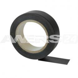 Taśma izolacyjna 19x10 czarna  EPM
