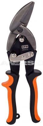 Nożyce do blachy CR-V  lewe 250  EPM