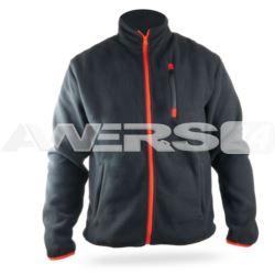 Bluza polarowa 300g/m2,rozm. XL  kolor czarny