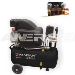 Kompresor olejowy 1,5 kW 8 bar 24L  PANSAM