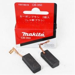 Szczotki węglowe MAKITA CB-350