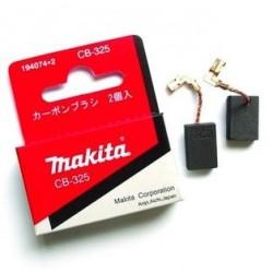 Szczotki węglowe MAKITA CB-325