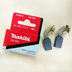 Szczotki węglowe MAKITA CB-303