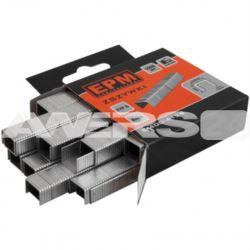 Zszywki TYP G  1000szt  10,6mm*1,2mm 10MM opak.EPM