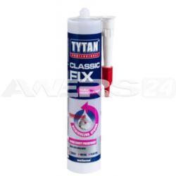 Klej montażowy TYTAN CLASSICFIX 310ml