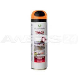Soppec spray geodezyjny TRACK MARKER pomarańczowy