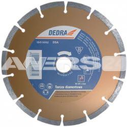 Tarcza segmentowa 230 mm/ 22,2