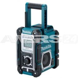 Odbiornik radiowy Bluetooth DMR108  Makita