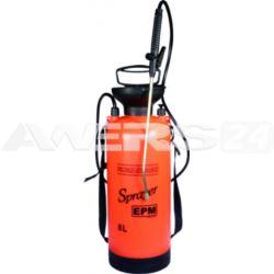 Opryskiwacz DELTA lanca mosiężna 8 litry  EPM