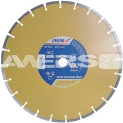 Tarcza LASER 400mm/25,4mm