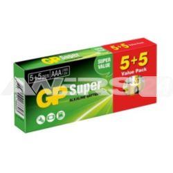 Bateria SUPER ALKALINE AAA LR3 1.5V(op.12szt) 1szt