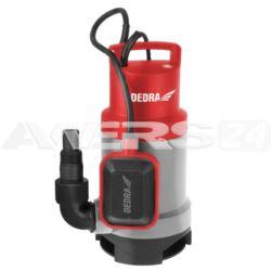 Pompa zanurzeniowa plastik 900W  DEDRA  DED8843