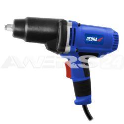 Elektryczny klucz udarowy950w,450Nm,DED7973