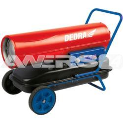 Nagrzewnica olejowa 20kW z termostatem