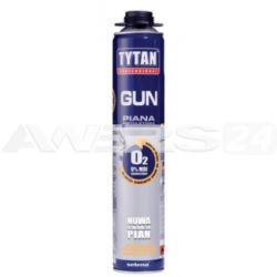 Pianka pistoletowa TYTAN PROFESSIONAL 750ml 02