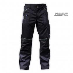 Spodnie ochronne L50, Premium line,240g/m2