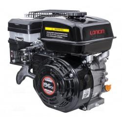 Silnik Loncin G200F 6.5HP wał 20mm